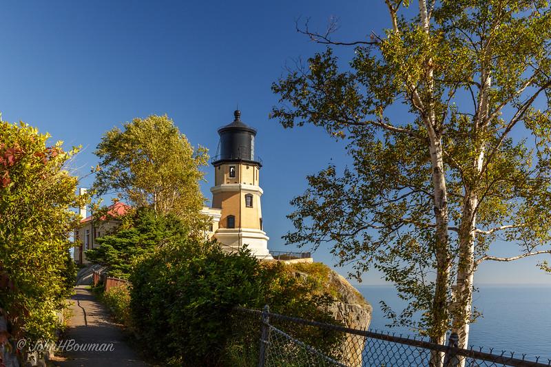 Split Rock Lighthouse (MN)