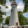 Marblehead (OH) - Great Lakes Lighthouse in Longest Continuous Use