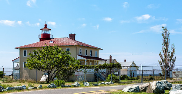 Point Lookout Maryland