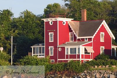 Conanicut Lighthouse