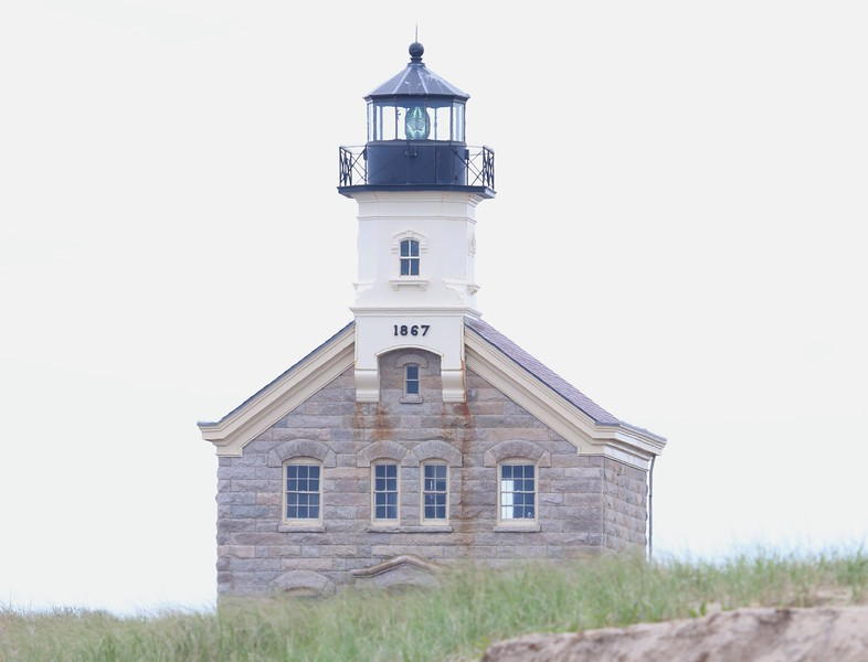 Block Island North Light