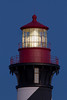 St. Augustine Lighthouse with Beacon Lit
