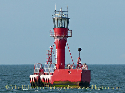 The Bar Light Float - Liverpool Bay - July 15, 2017