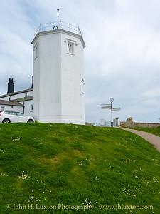 Lizard Lighthouse, Cornwall - May 28, 2014