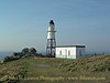 Peninnis Head Lighthouse, Isles of Scilly - April 03, 2003