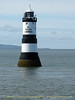 Trwyn Du Lighthouse, Anglesey - September 17, 2016