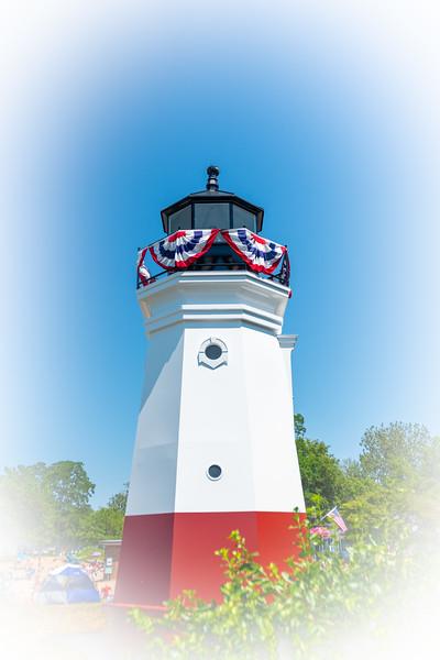 Lake Erie Light