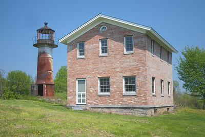 Juniper Island Lighthouse