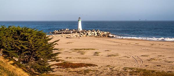 The Walton Lighthouse