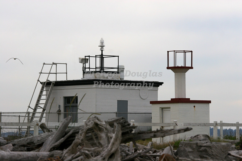 Marrowstone Point Lighthose