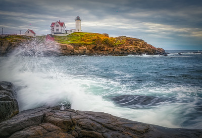 Nubble Lighthouse (4)