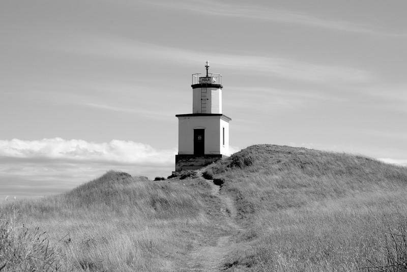 Cattle Point Lighthouse, Washington