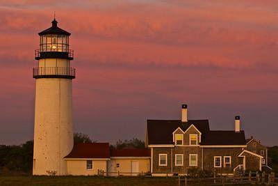 Cape Cod Light, Truro, MA