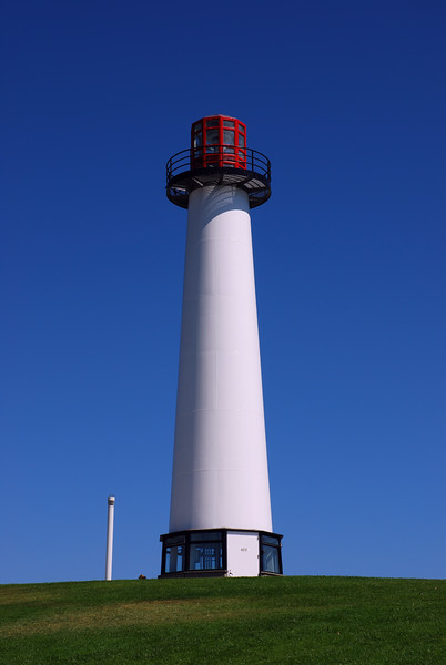 Long Beach Lighthouse, California
