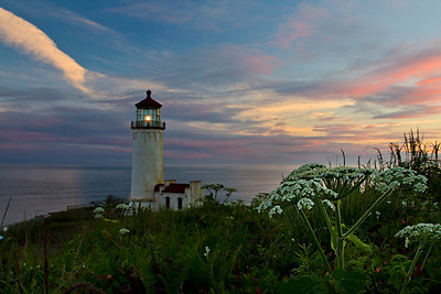 North Head Light