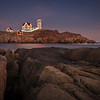 Holiday Nubble, York, ME