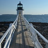 Marshall Point Lighthouse, Port Clyde Maine