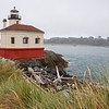 Coquille River Lighthouse, Oregon