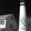 Fenwich Island Light