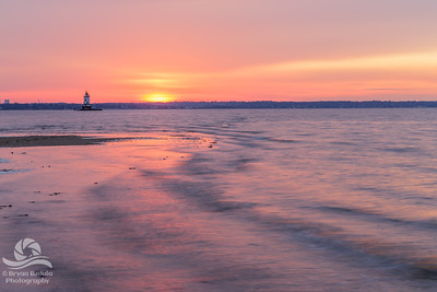 Conimicut Point Lighthouse