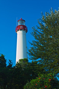 Cape May Lighthouse, Cape May, NJ