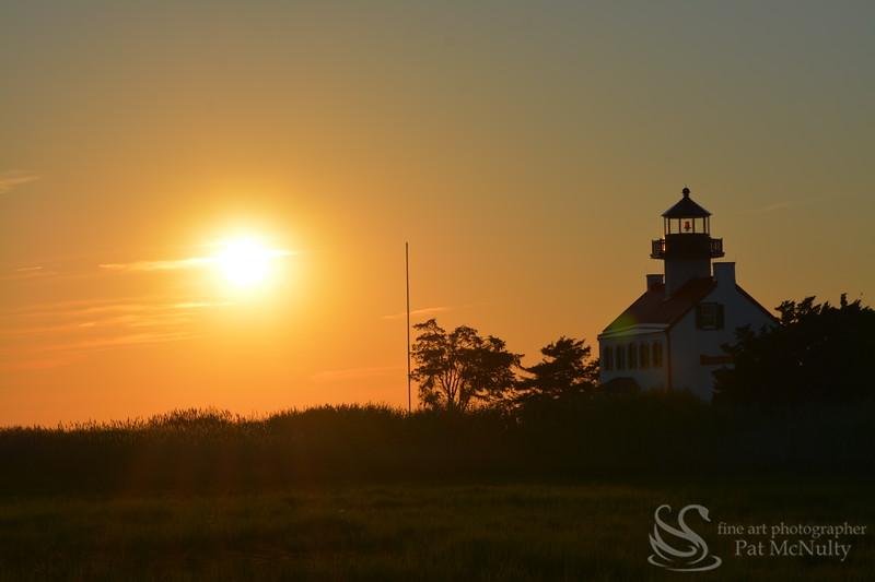 Breathtaking Lighthouse