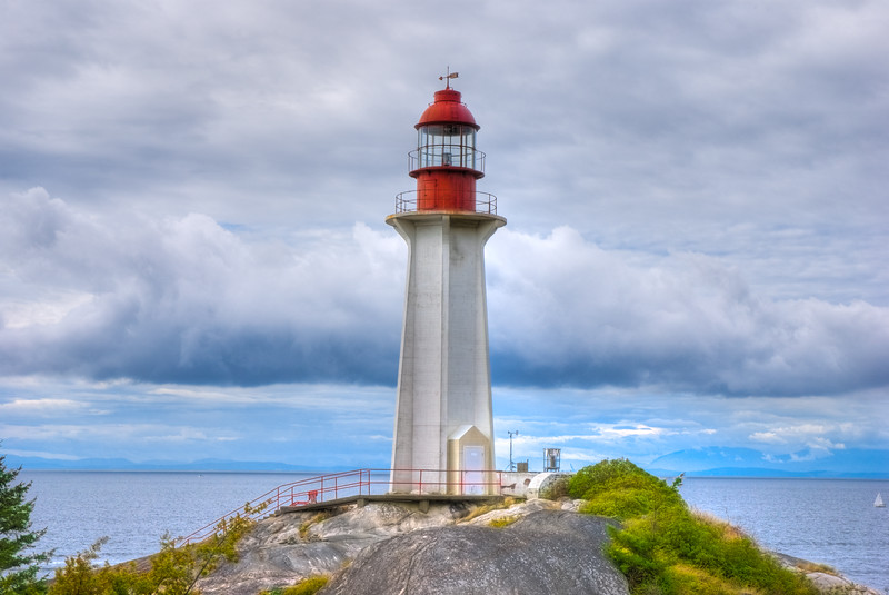 Point Atkinson Lighthouse, Vancouver BC