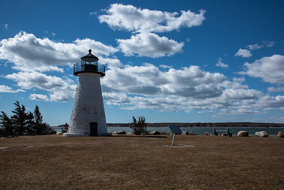 Ned's Point Lighthouse, Mattapoisett MA