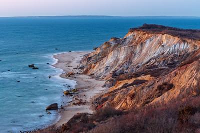 Cliffs of Aquinnah