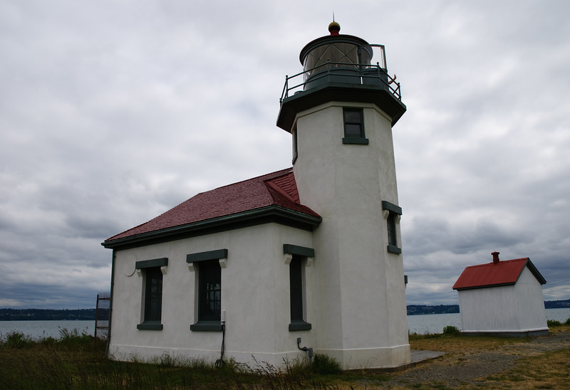 Point Robinson Lighthouse, Washington