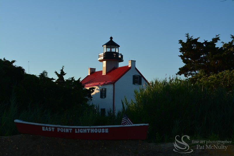 East Point Lighthouse Picture
