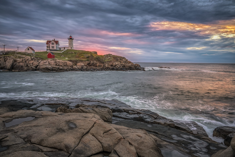Nubble Lighthouse (5)
