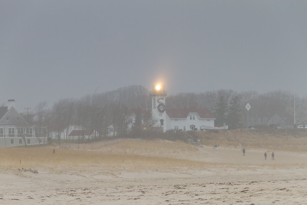Beacon in the Storm