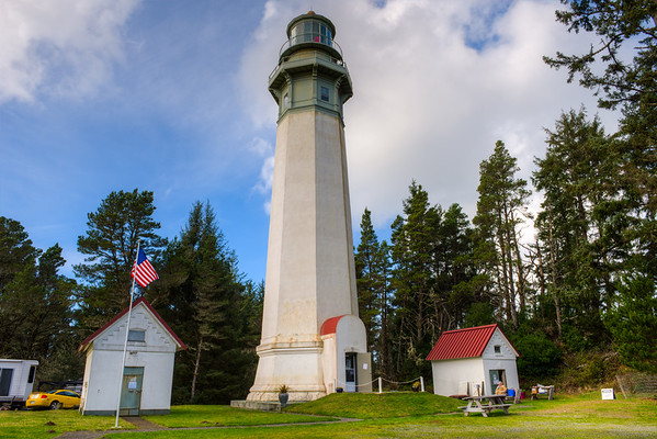 Grays Harbor Lighthouse