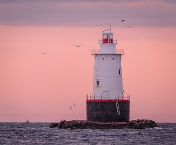 Sakonnet Light