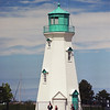 Port Dalhousie Inner Lighthouse