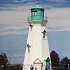 Port Dalhousie Inner Lighthouse