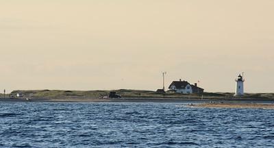 Race Point Lighthouse, Provincetown, Cape Cod