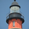 Red Lighthouse of NE Florida