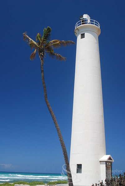 Kauhola Point Lighthouse