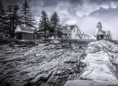 Pemaquid Point Lighthouse (8x10)