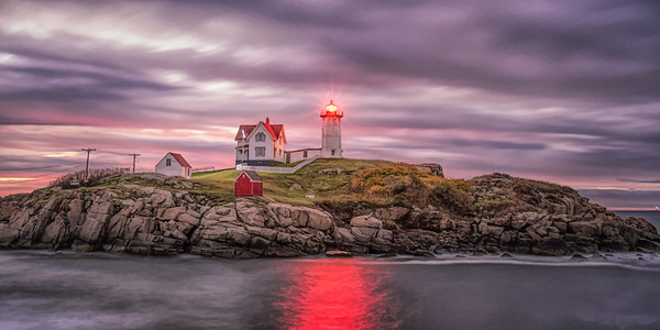 Nubble Lighthouse (1)