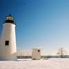 Turkey Point Lighthouse