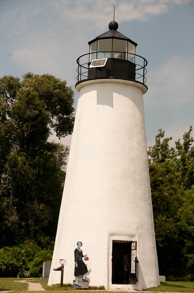 Turkey Point Lighthouse, North East ,Maryland