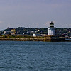 Bug Light, Portland Harbor, Maine