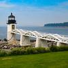 Marshal Point Light, Port Clyde, Maine