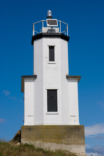 Cattle Point Lighthouse, Washington