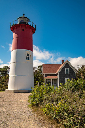 Nauset Lighthouse, Eastham MA