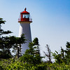 Point Prim Light, Prince Edward Island