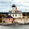 Rose Island Lighthouse, Newport, Rhode Island
